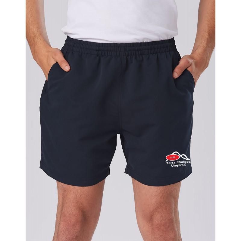 YRU Training Shorts