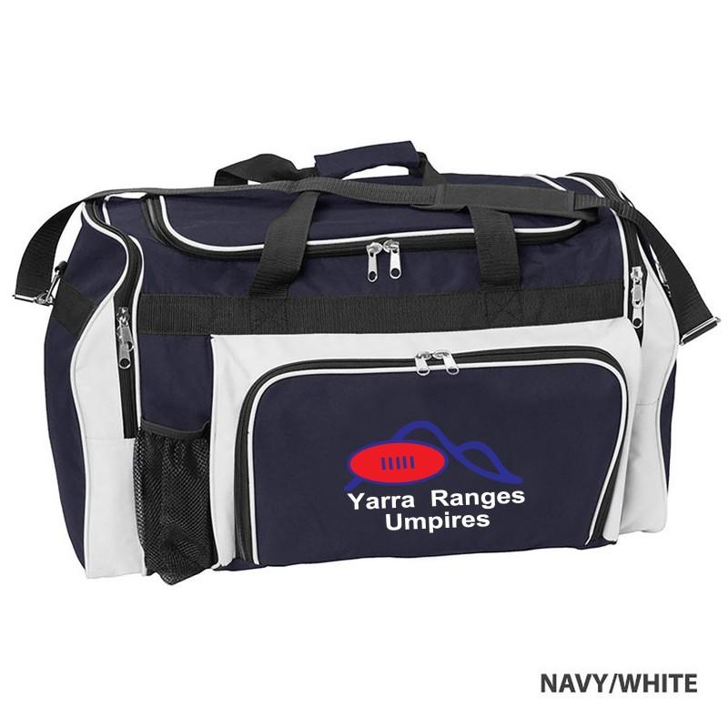 YRU Sportsbag