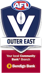 Team Wear Australia - Outer East